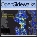 Open Sidewalks project collects pedestrian infrastructure data